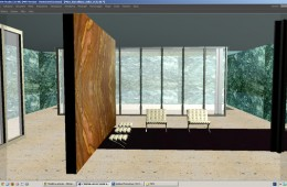 Finestra di lavoro Full Screen
