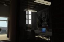 Render: studio 01