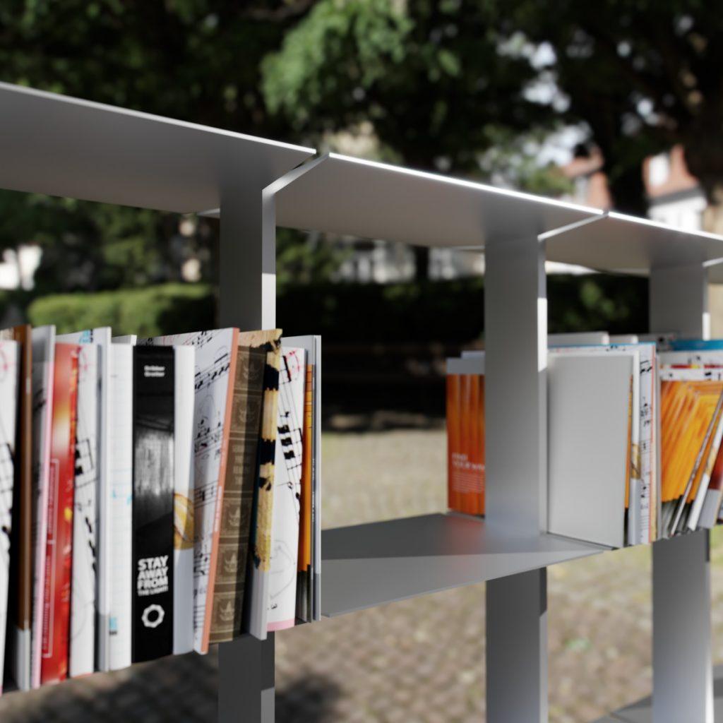 Libreria [AI]