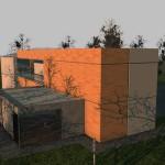 Studio materiali c4d