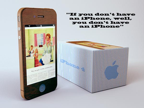 iphone adv