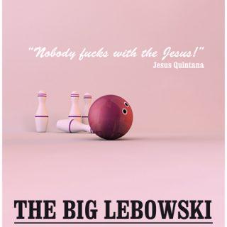 The Big Lebowsky - Mishac4d -