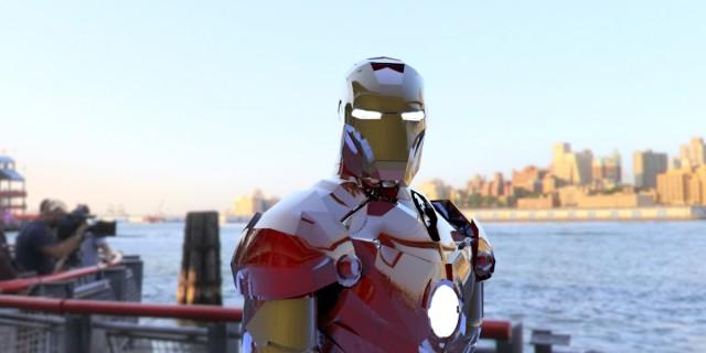 Ironman 3