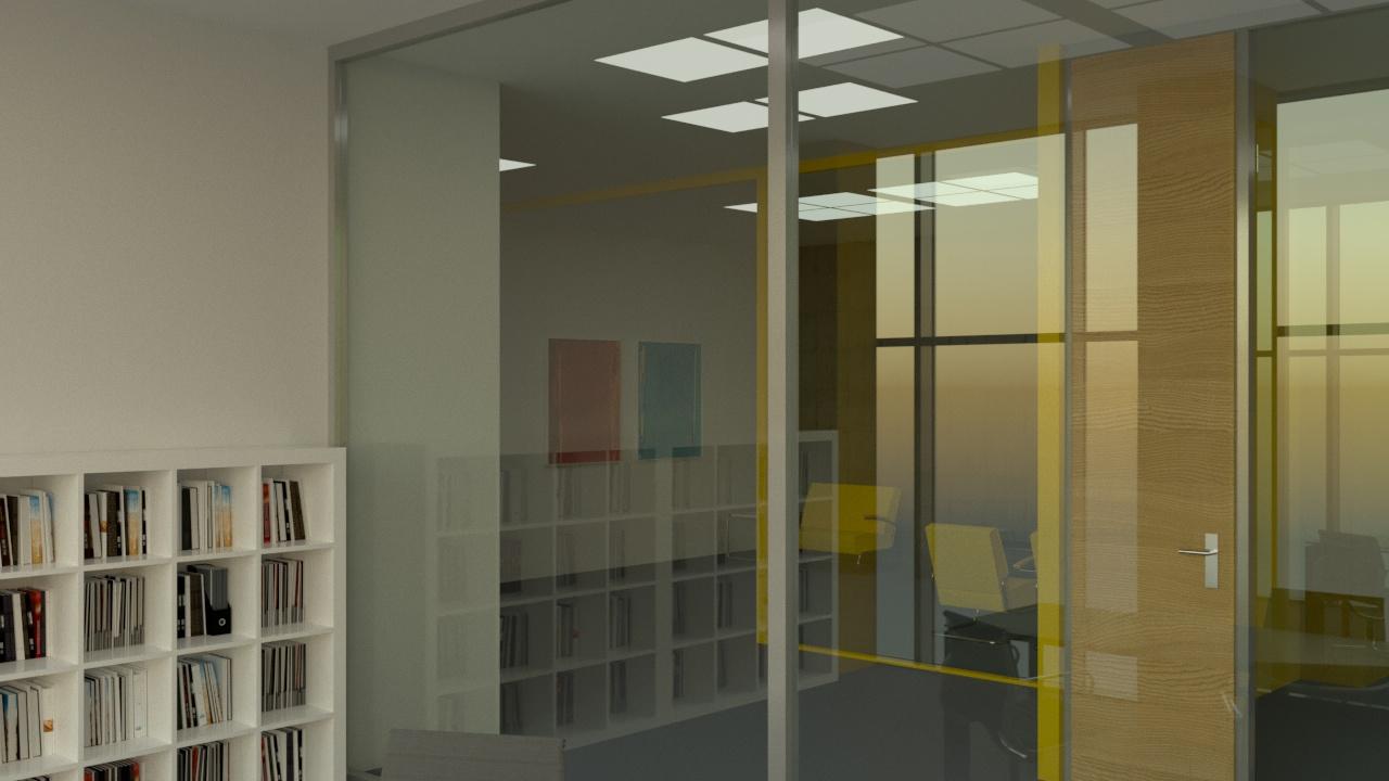 ufficio standard