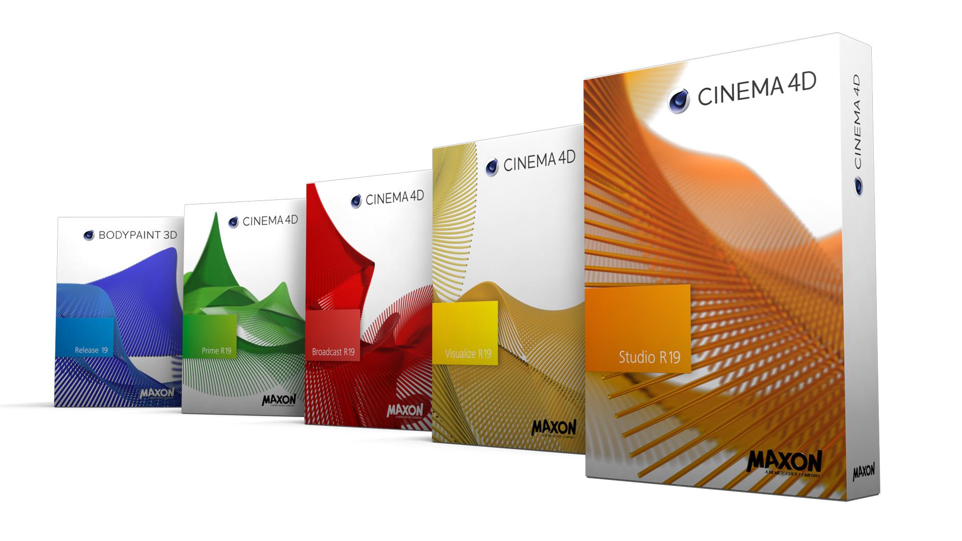 download cinema 4d