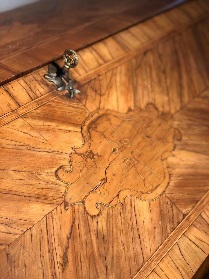 mobili di antiquariato