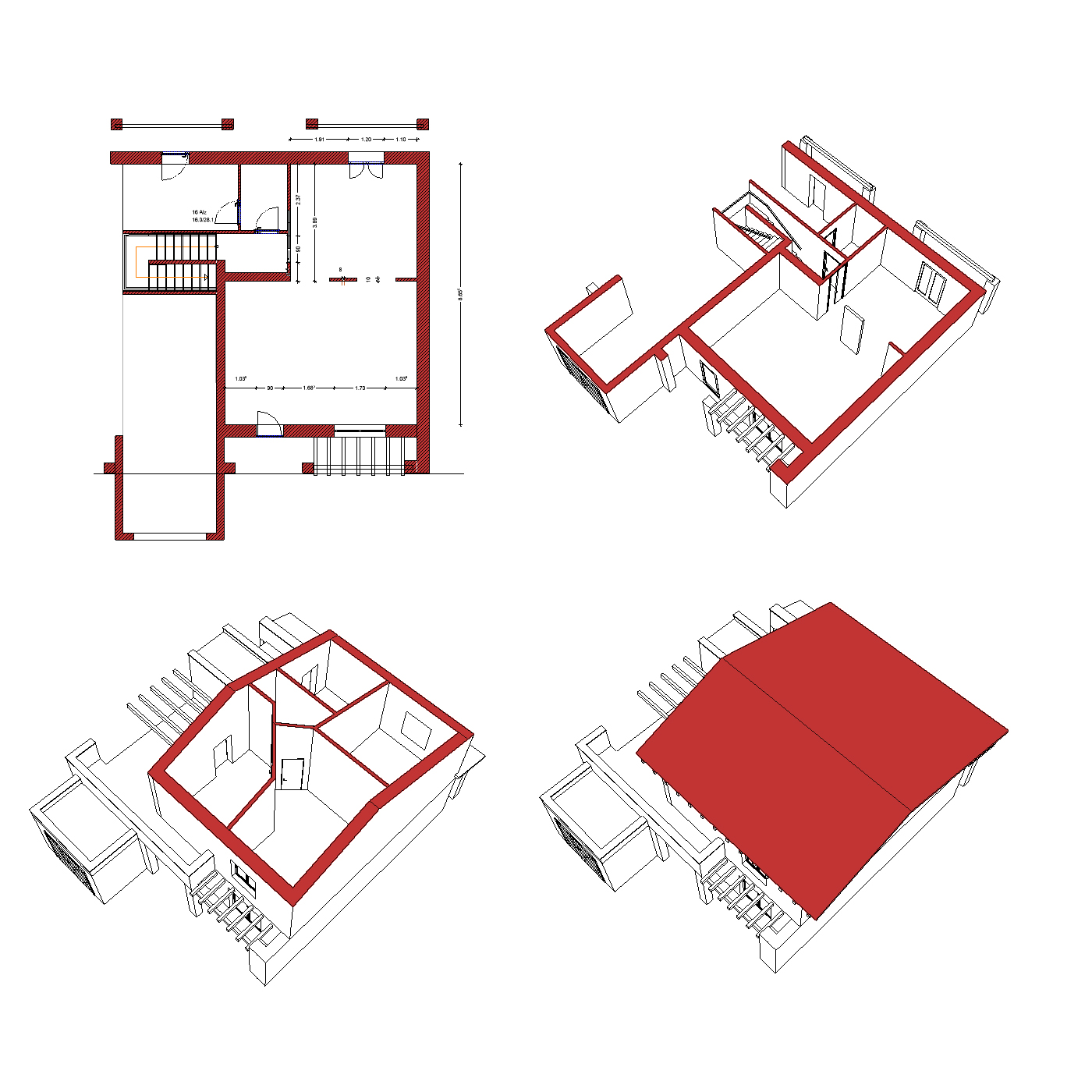 Consulenza architetto costo for Consulenza architetto online