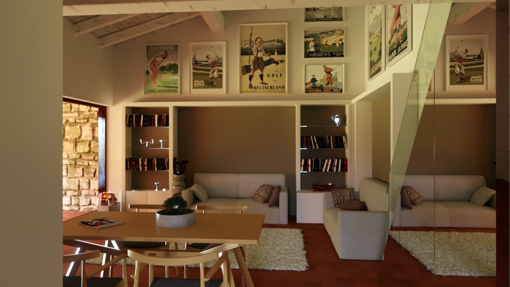 Quanto costa un architetto d'interni