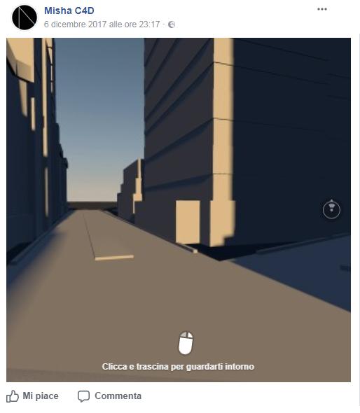facebook panorama 360