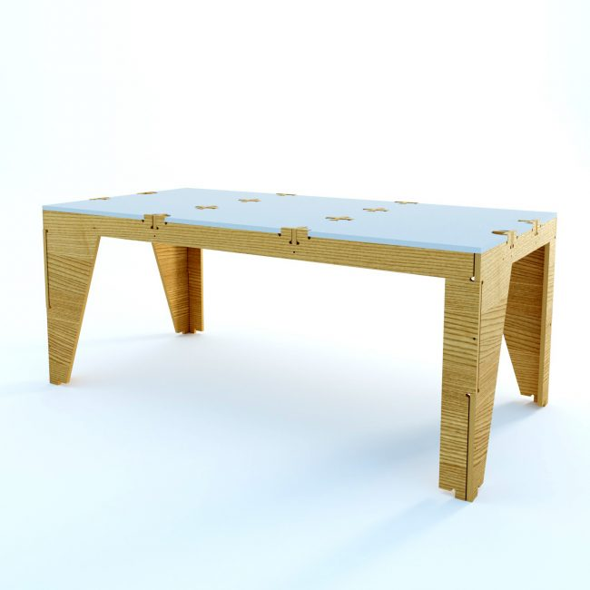 tavolo cnc