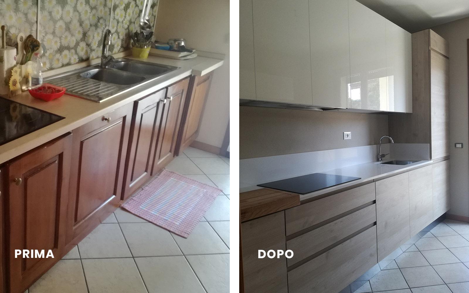 progetto casa Brescia